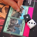 Monopoly as a homeschool resource. How to use Monopoly in Homeschooling