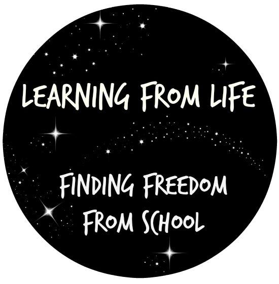 Learning from Life in Freedom