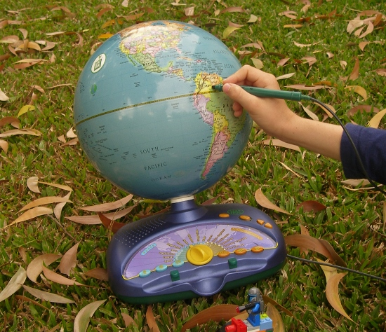 Homeschool geography resources