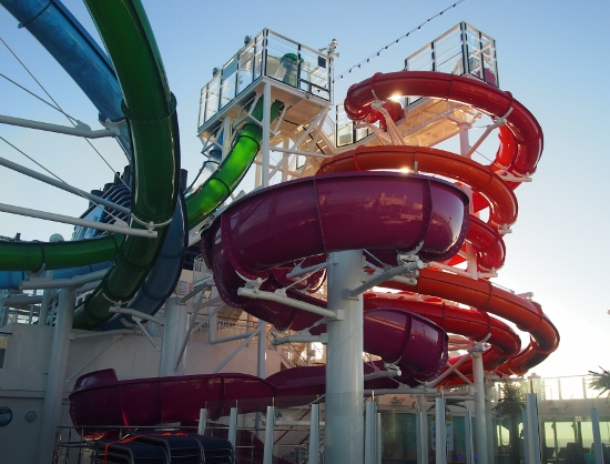 learning through cruising. Cruising is great for homeschoolers