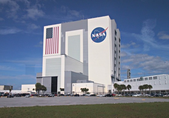 Learning About Space Travel. Kennedy Space Centre | Homeschool ...