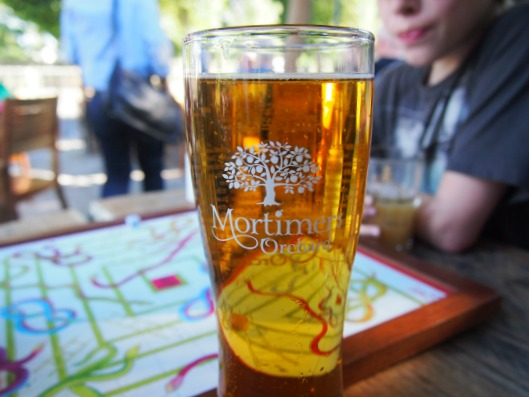 Pint Homeschooling London