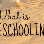 What is Deschooling?