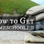How to Get Homeschooled