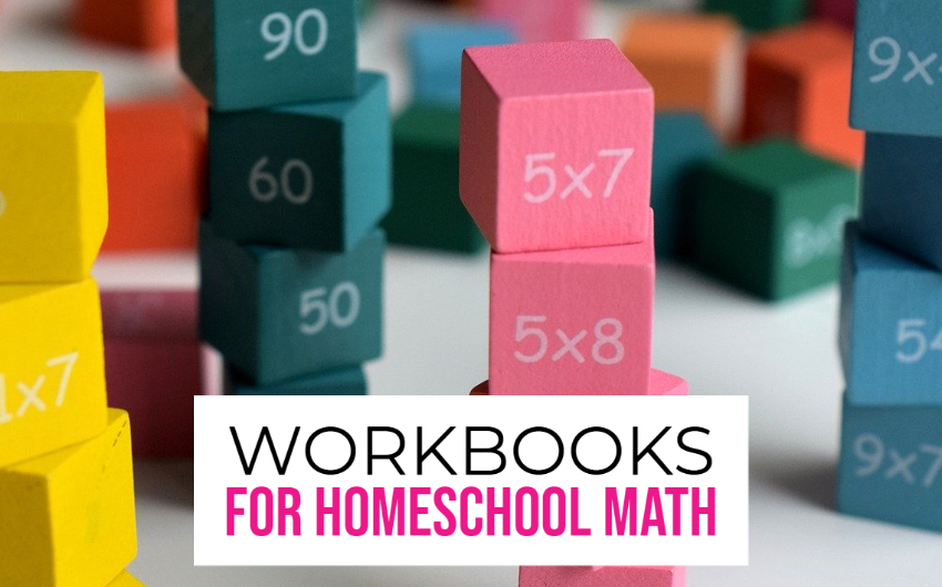 school maths games homeschool workbooks for maths