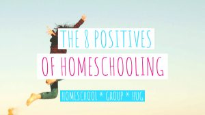 positives of homeschooling child freedom