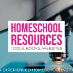 Hohomeschool resources